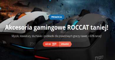 akcesoria gamingowe