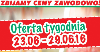 oferta tygodnia auchan od 23.06