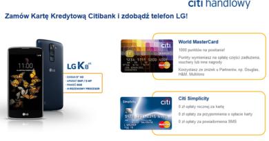 promocja citybank