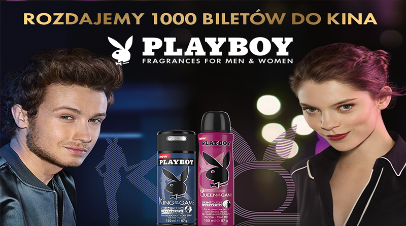 promocja playboy 1000 biletów do kina