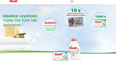 konkurs persil sensitive 2016