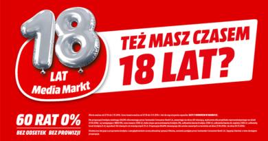 18 lat media markt 2016