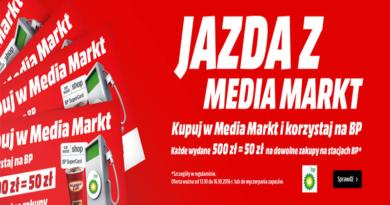 jazda z media markt bp promocja 2016