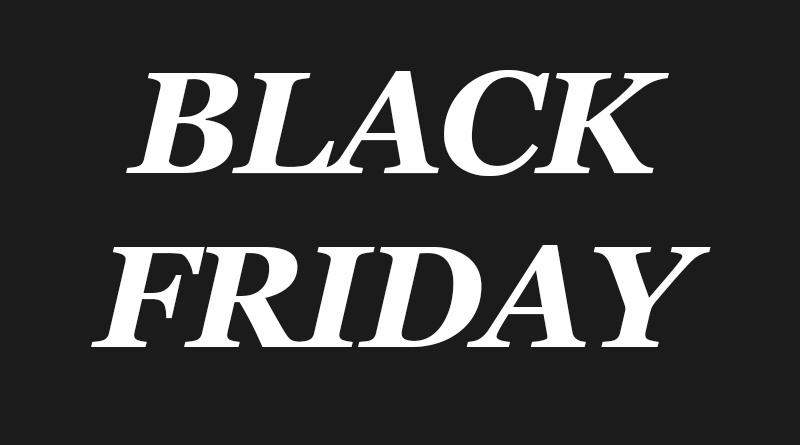 Black Friday 2016 już 25 listopada