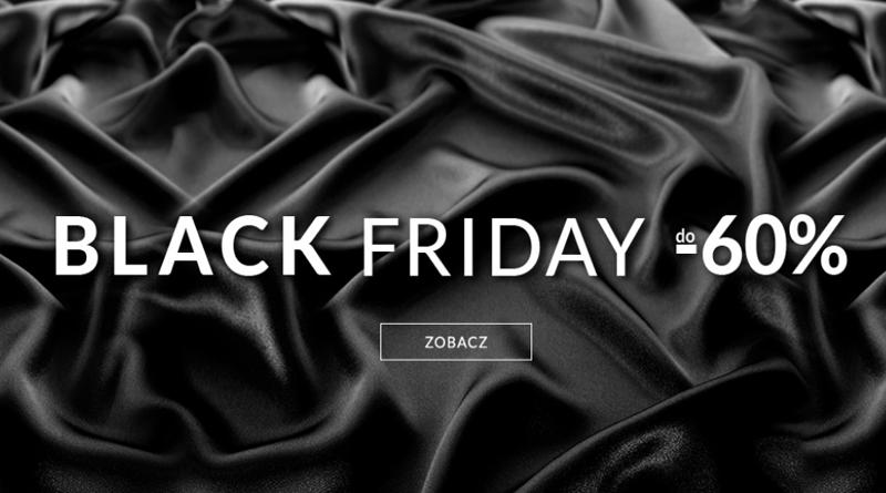 Black Friday Showroom Rabaty do -60%