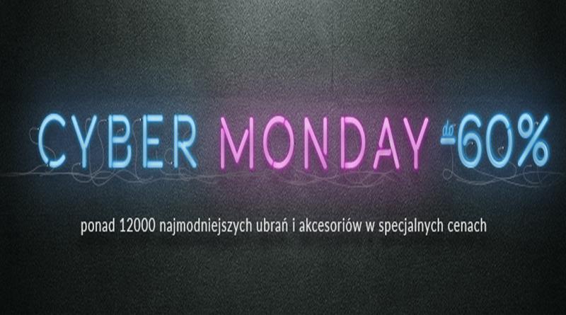 Cyber Monday Showroom Promocje do -60%