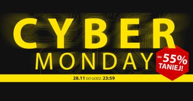 Cyber Monday Media Expert do -55% taniej