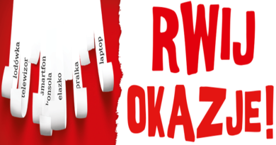 Promocja RTV euro AGD Rwij okazje