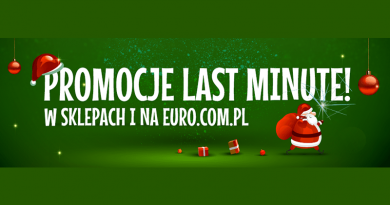 Promocja RTV euro AGD Promocje LAST MINUTE