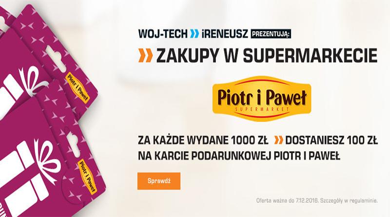 Promocja Saturn Wydaj 1000 zł, a otrzymasz 100 zł na zakupy spożywcze