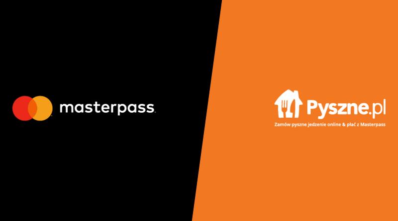 Promocja Pyszne.pl: Czas na Masterpass!
