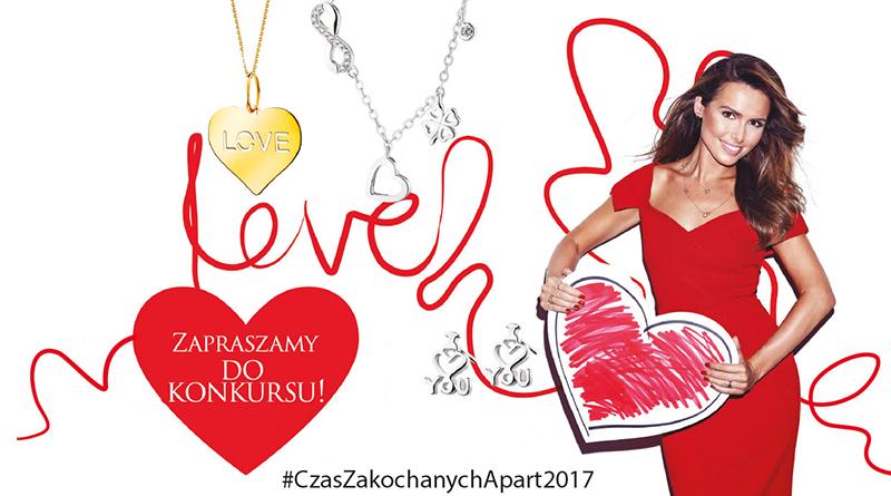 Konkurs Apart #CzasZakochanychApart2017
