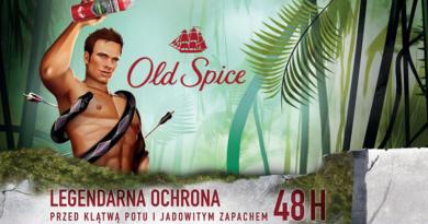 Konkurs Drogeria Laboo Oszczędzaj z Gillette i Old Spice