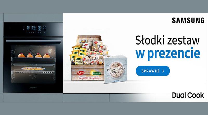 Promocja Media Markt Słodki zestaw w prezencie
