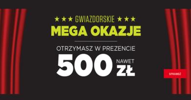 Promocja Neonet Gwiazdorskie mega okazje