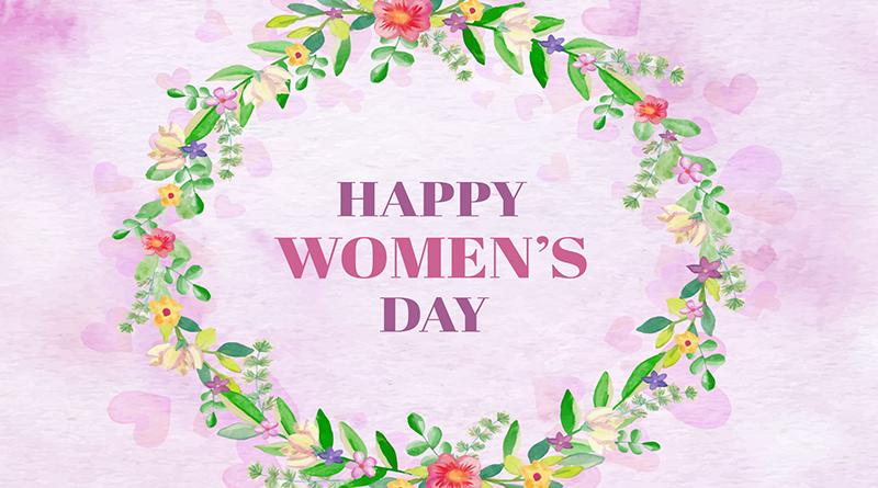 Prezenty na Dzień Kobiet 8 marca