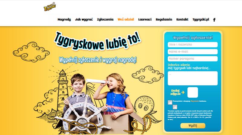 W konkursie Nasze tygryski do wygrania Bon Travelpass o wartości 2000 zł