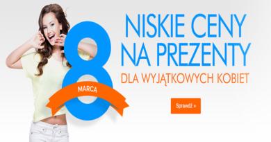 Promocja Electro Niskie ceny na prezenty