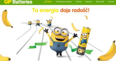 Konkurs Media Markt, Saturn Ta energia daje radość