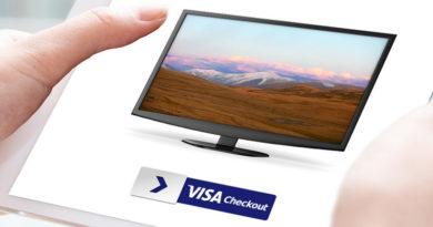 Płać Visa Checkout w sklepach Ole Ole oraz Euro RTV AGD i zapłać do 150 zł mniej