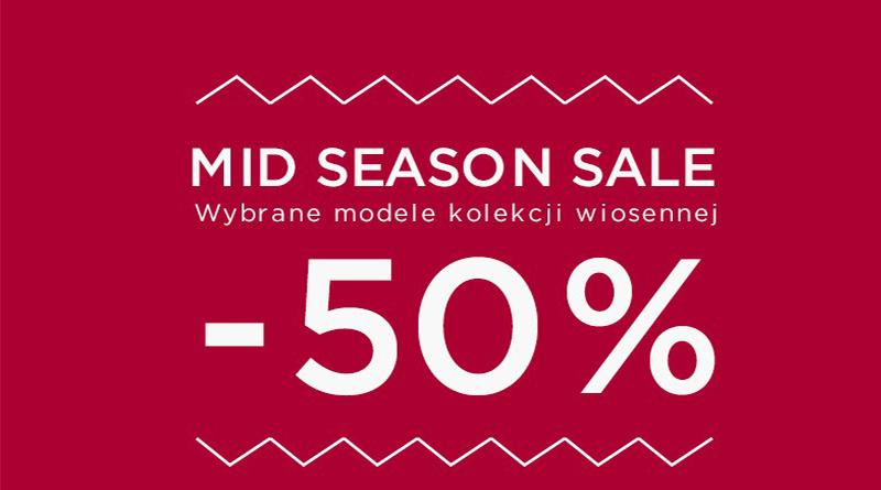 Wybrane modele tańsze do -50% w sklepie 5.10.15