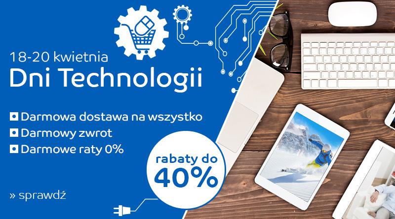 Dni Technologii w sklepie eMAG.pl Rabaty do 40%