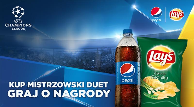 Konkurs Carrefour Mistrzowski duet