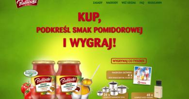 Konkurs Pudliszki Wygraj bon 10.000 zł do biura podróży ITAKA