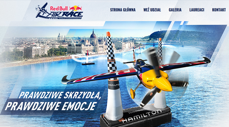 Konkurs Tesco Red Bull w Tesco