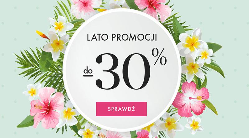 Lato promocji do -30% na eobuwie.pl