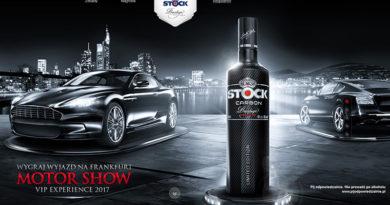 Konkurs Stock Prestige: Wygraj wyjazd na Frankfurt Motor Show VIP