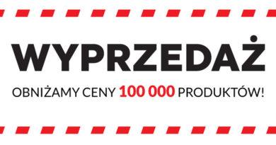 Wielka wyprzedaż Neonet! Kod rabatowy na 100 000 produktów