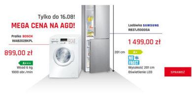 Mega ceny na AGD w Neonet