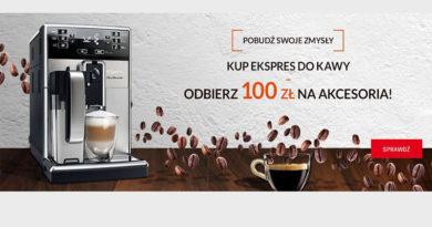 Odbierz 100 zł na akcesoria w Neonet!
