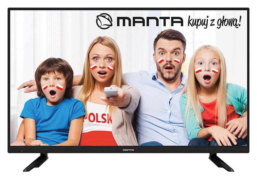 Telewizor MANTA LED3204 32