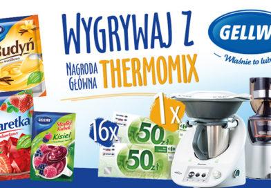 Konkurs Carrefour Gellwe – wspomnień czas!