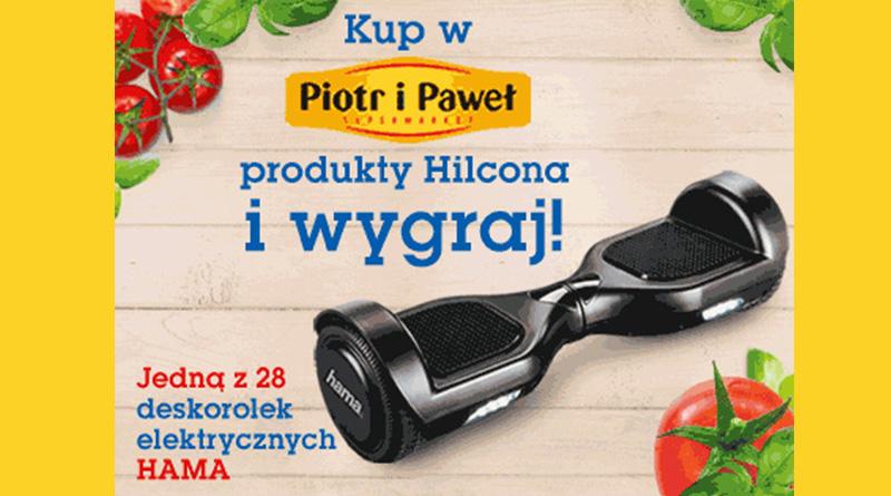 Konkurs Piotr i Paweł Szybko i wygodnie!