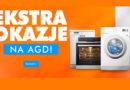 Ekstra okazje na AGD w Electro