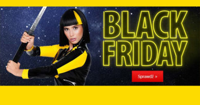 Black Friday 2017 w Media Expert!