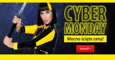 Cyber Monday 2017 w Media Expert