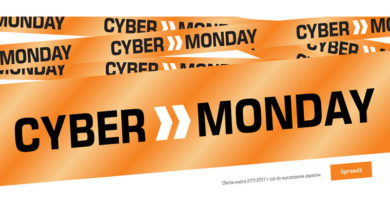 Cyber Monday 2017 w sklepie Saturn