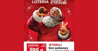 Loteria Orlen Tankuj na Święta