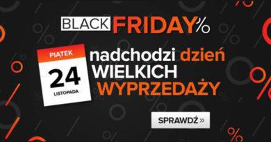 Black Friday na Ceneo