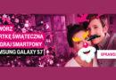 Konkurs T-Mobile Życz Dobrze