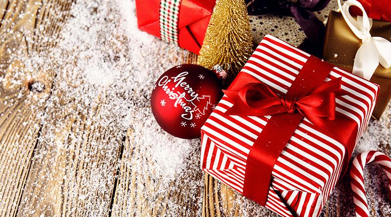 Pomysł na świąteczny prezent dla niego
