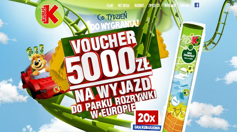 Konkurs Lewiatan Wygraj voucher o wartości 5000 zł