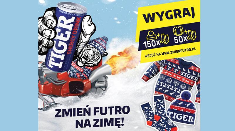 Loteria Polo Market Zmień futro na zimkę