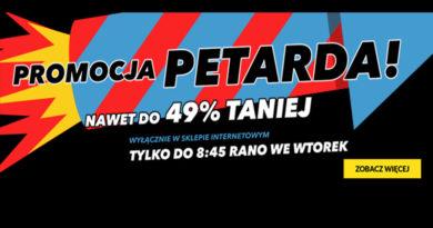 Nawet do 49% taniej w RTV euro AGD