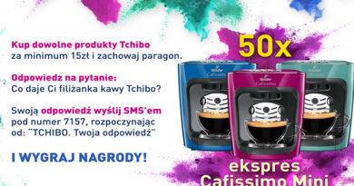 Konkurs Intermarche: Eksplozja smaku z Tchibo
