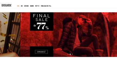 Final Sale do -77% na Answear.com